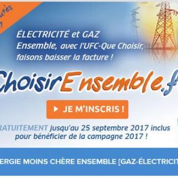 Payez moins cher votre gaz et électricité !