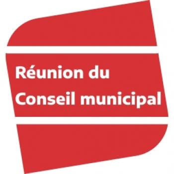 Réunion du Conseil municipal du 26/08/2019